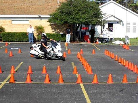 Roanoke TX Police Rodeo
