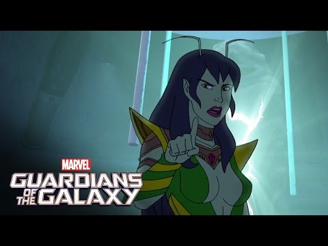 Marvel's Guardians of the Galaxy 2.07 Clip