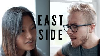 Eastside - Benny Blanco, Halsey & Khalid (Acoustic Cover)