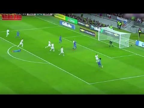 Tin Thể Thao 24h Hôm Nay (21h - 24/3): Brazil và Argentina Thị Uy Sức Mạnh Trước VCK World Cup 2018 - Thời lượng: 8:13.