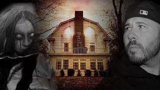 (UNCUT) REAL LIFE HAUNTED AMITYVILLE HOUSE
