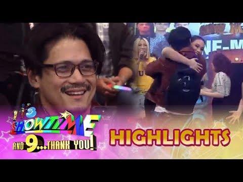 It's Showtime Magpasikat 2018: Proud husband, Robin Padilla, compliments Mariel