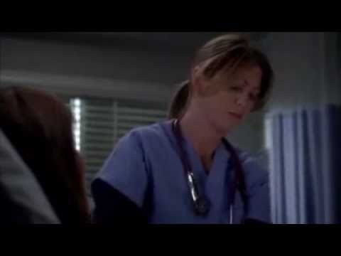 "Grey's Anatomy 7x04 ""Can't Fight Biology"" Sneak Peek (4) Meredith"