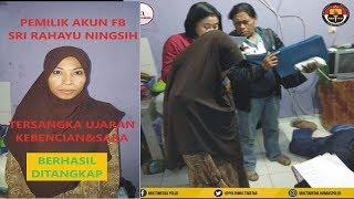 Video Sri Rahayu Ningsih Alias Ny. Sasmita  Ditangkap Aparat MP3, 3GP, MP4, WEBM, AVI, FLV Februari 2018