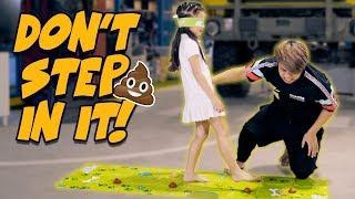 Video Don't Step On The Poop! MP3, 3GP, MP4, WEBM, AVI, FLV Februari 2019