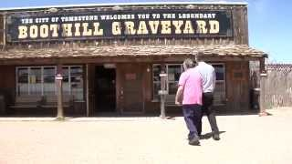 Tombstone (AZ) United States  city photos gallery : Tombstone Arizona, O.K Corral, Boothill, Silver Mines U.S.A