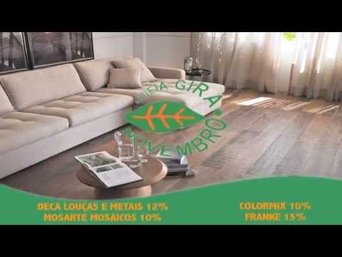 Aldeia Gira – Gira Novembro 2013