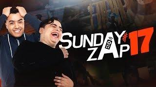 Zap zap - SUNDAY ZAP #17 - LES MEILLEURS MOMENTS DE LA SEMAINE