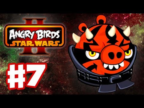angry birds star wars 2 ios free