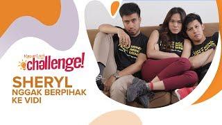 #KapanLagiChallenge - Vidy Aldiano, Sheryl Sheinafia & Jevi Julian