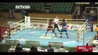 The qualifying process to the Rio Olympic Games for African boxers has began in Cameroon. 30 berths are up for grabs at the...