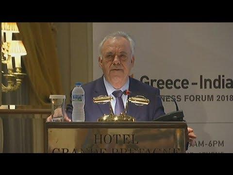 Η Ελλάδα παγκόσμιος επενδυτικός προορισμός, χώρος ειρήνης και σταθερότητας
