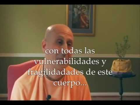 Por qué hay sufrimiento en el mundo…?? (por Radhanath Swami)