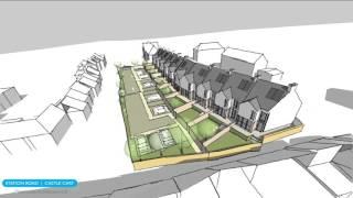 Housing Development in Somerset