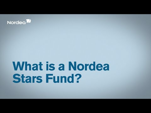 What is a Nordea Stars Fund?