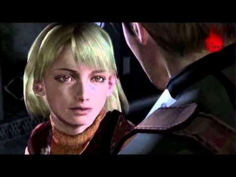 Resident evil 4 прохождение с комментариями Часть 52