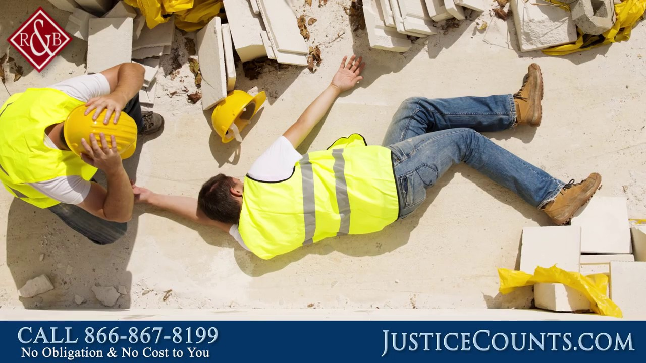 Do You Handle Construction Accidents for Injured Workers?