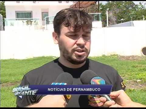 Corpo de mulher é encontrado em Maria Farinha, Paulista
