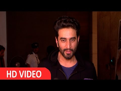 Shekhar Ravjiani At Special Screening Of Neerja