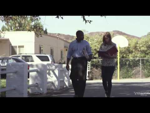 Short Term 12 Clip 'Grace Confronts Jack'
