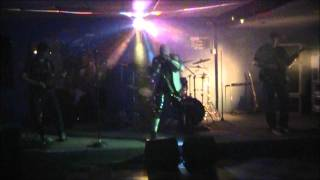 Metal Godz - Hell Bent For Leather (live at Jimmy's 10-7-11)