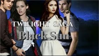 Nonton The Twilight Saga Black Sun Trailer 2015 Fanmade  Film Subtitle Indonesia Streaming Movie Download