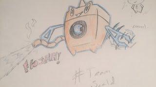 MBL Season 1 - Week 2 Team Analysis: Team Scald vs. Team DreamBall by PokeaimMD