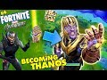 Download Video FORTNITE AVENGERS! Get Thanos Infinity Gauntlet Everytime? Marvel Battle Royale (FGTEEV #6)