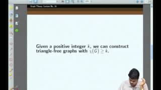 Mod-03 Lec-15 Edge Coloring: Vizing's Theorem