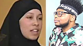 Video CATHOLIC REACTS TO Canadian Girl Converts To Islam  - A Journey To Islam MP3, 3GP, MP4, WEBM, AVI, FLV Juni 2018