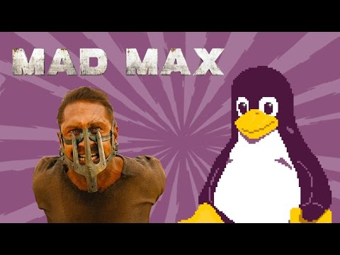 Mad Max | SteamOS Review