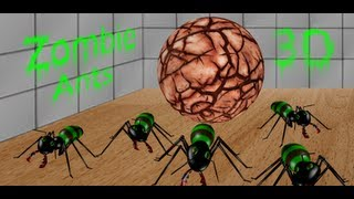3D Zombie Ant Smash Ball Pro YouTube video