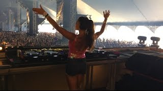 Video Miss K8 at Defqon. 1 Festival 2016 - Live MP3, 3GP, MP4, WEBM, AVI, FLV November 2017