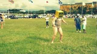 Do The Harlem Shake Brasília - Brazil - NÃO OFICIAL
