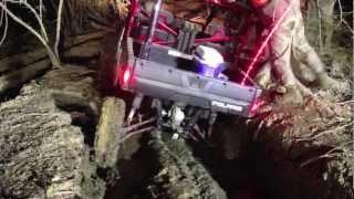 2. Polaris Ranger Turbo Diesel!!!  Mudstock 2012 S3 Powersports!!