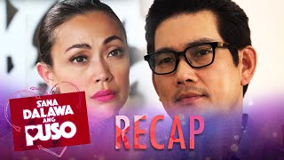 Video Sana Dalawa Ang Puso: Week 11 Recap - Part 1 MP3, 3GP, MP4, WEBM, AVI, FLV Oktober 2018