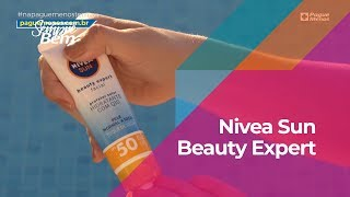 Nivea Sun Beauty Expert