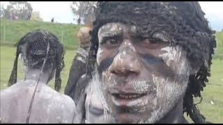Cannibalism and Head Hunting is still happening in the remote areas of Papua New Guinea. I interviewed a cannibal from the...