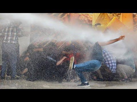 Türkei: Absetzung von Bürgermeister in Diyarbakir - W ...