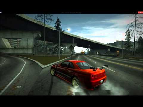 NISSAN NISMO DRIFT-JDM NFS WORLD