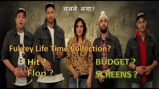 Nonton Box Office Collection Of Fukrey Returns Movies 2017 18 Film Subtitle Indonesia Streaming Movie Download