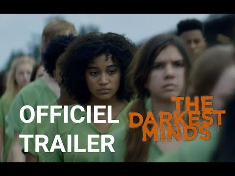 The Darkest Minds I Officiel HD Trailer I 2018
