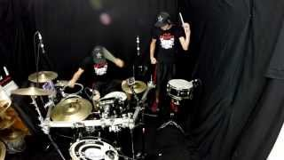 Video Welcome to the Black Parade - Drum Cover - My Chemical Romance MP3, 3GP, MP4, WEBM, AVI, FLV Agustus 2018