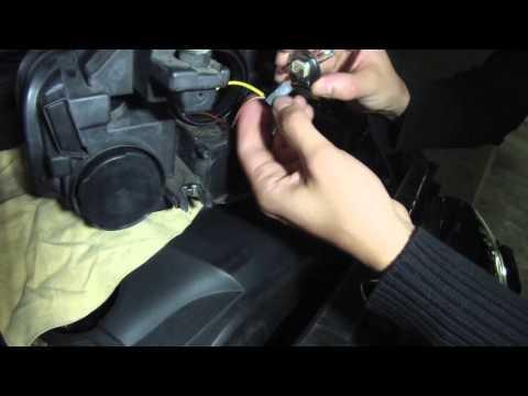 Comment regler hauteur phare audi a3 la r ponse est sur for Changer ampoule garage