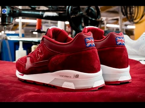 New Balance x Crooked Tongues & Flying The Flag 1500's