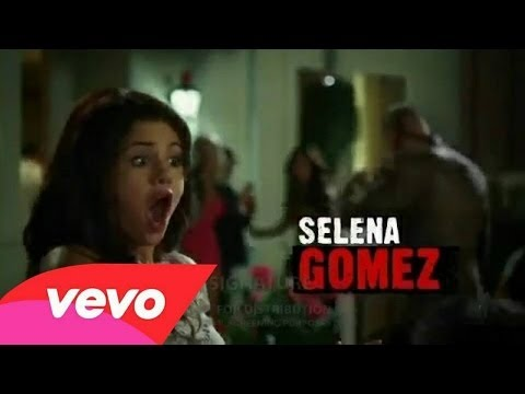 "Selena Gomez – Behaving Badly ""Official Trailer 2014"""