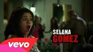 Nonton Selena Gomez - Behaving Badly