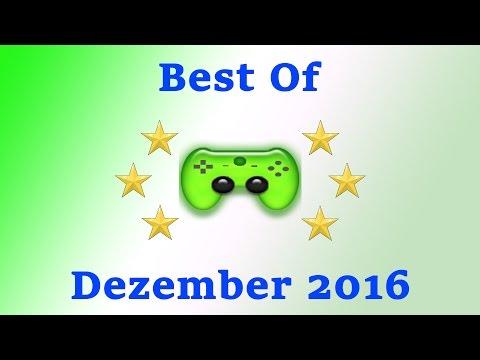 Best Of Pietsmiet   Dezember 2016   [HD+] (видео)