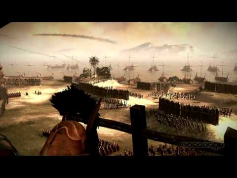 Total War™: ROME 2 (CD-Key, Steam, Россия и СНГ) Gameplay