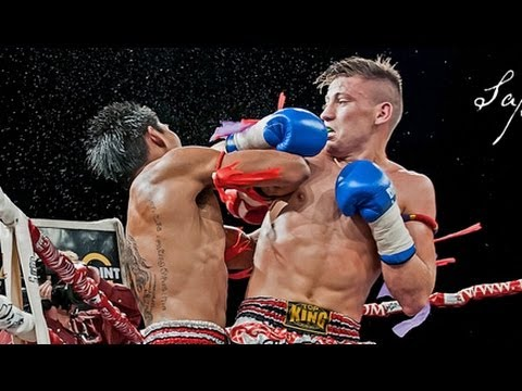 Top 10 Muaythai Knockouts